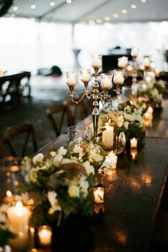 酷炫到不行的灯光主题婚礼