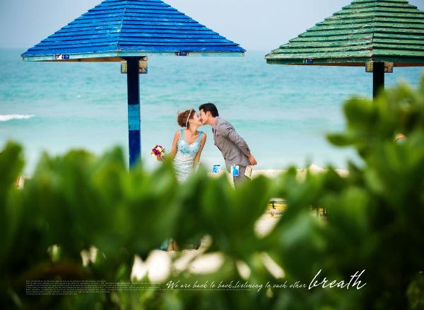 旅拍婚纱照,如何选择旅拍摄影师?
