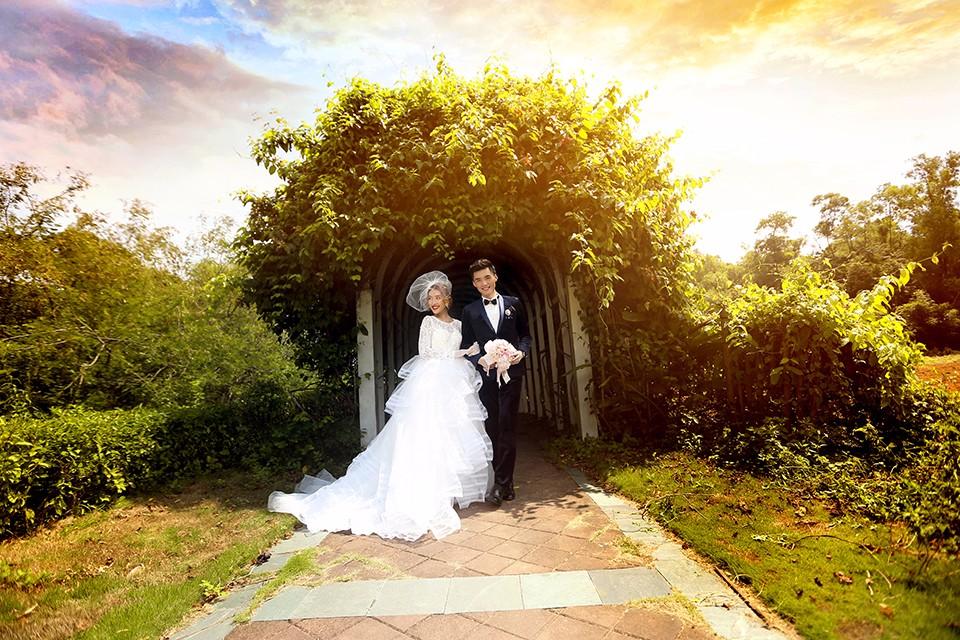 深圳拍婚纱照注意事项,拍摄前应该准备的