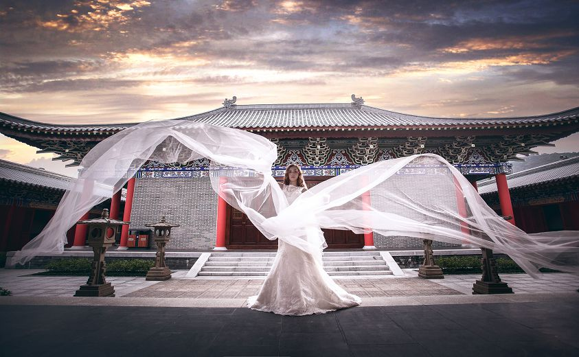 富有创意的婚礼策划,打造精彩婚礼