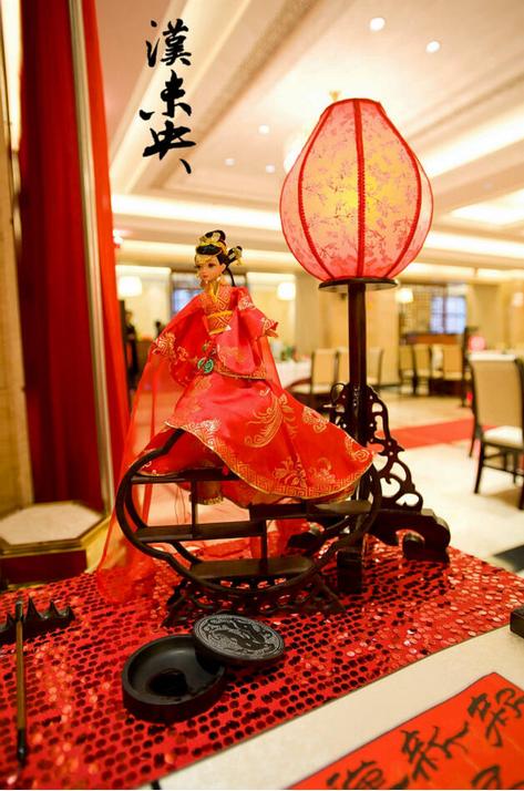 中式婚礼与西式婚礼的区别和特点