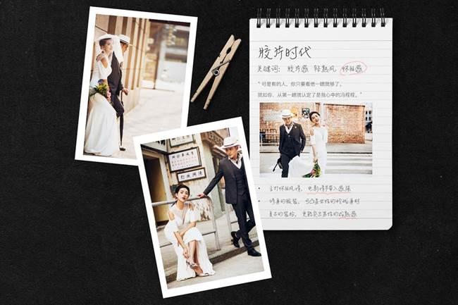 婚礼猫策划摄影 带领创意婚纱摄影新风潮