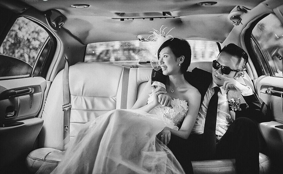 怎么选婚礼跟拍?婚礼猫小编来给您支招