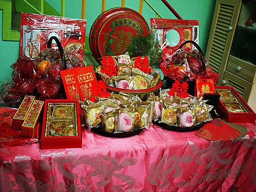 过大礼是怎么一回事?广州人结婚习俗