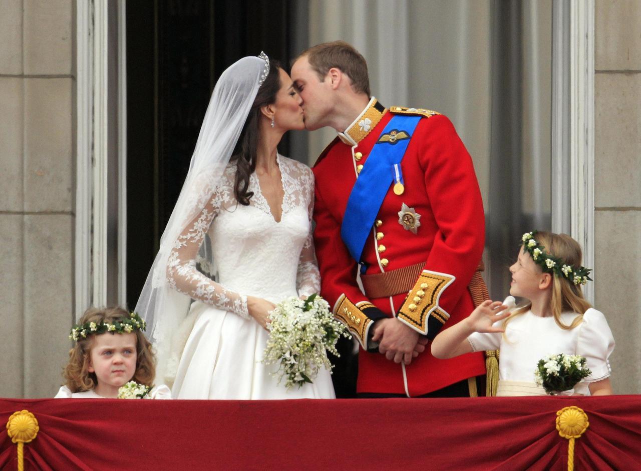 不可轻犯的西式婚礼禁忌