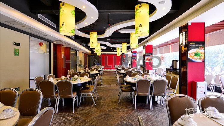 这些酒店餐标低于1000,举办高性价比的婚宴酒席