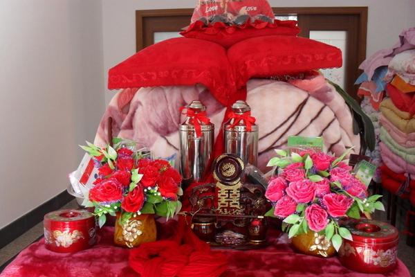 广州人结婚习俗搬嫁妆有什么讲究?