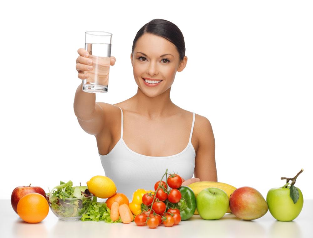 婚前喝水能减肥吗 教你如何喝水