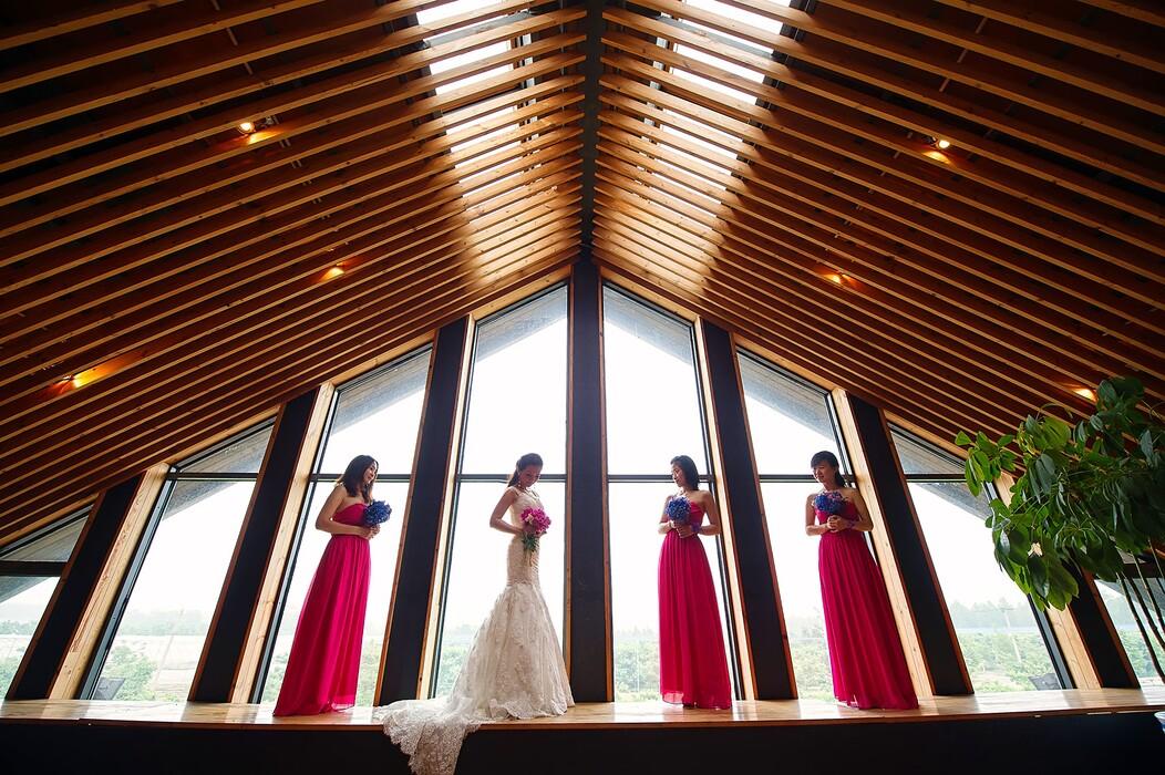 西式婚礼礼仪攻略 婚礼仪式必知