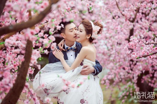 广州婚纱摄影去哪好?广州拍婚纱照外景大全•上