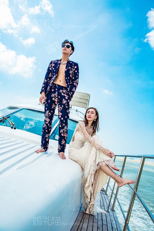 天津婚纱摄影多少钱,新人去天津拍婚纱照大概花多少钱