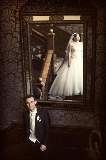 新婚之夜镜子该如何好好利用 新娘必须知道噢