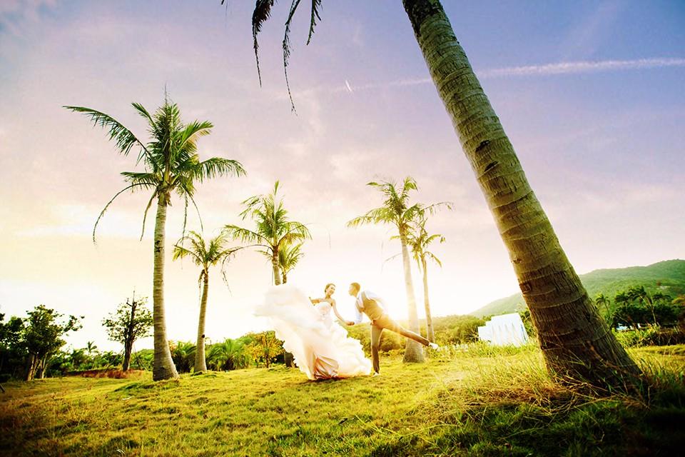 武汉婚纱摄影,选择哪间婚纱摄影机构不错
