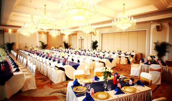如何办自助餐形式的婚宴?自助餐婚宴攻略
