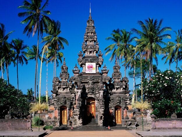 亚洲最美三大岛屿:蜜月旅行就来这!绝对没错