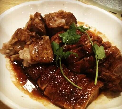 【吃货福利】广州人最爱去的八大正宗粤菜酒楼!