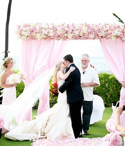 婚礼摄像师 婚礼跟拍