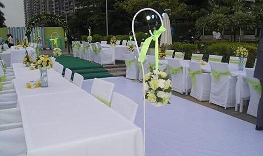 各个时间段筹备婚礼的工作清单 婚礼猫