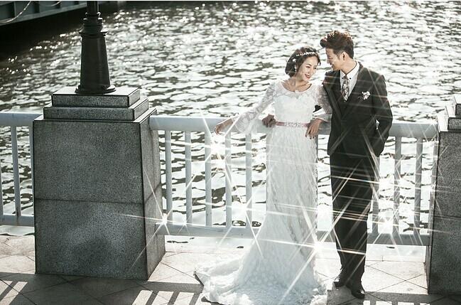 团购婚纱照心得 超详细的婚纱摄影团购心得