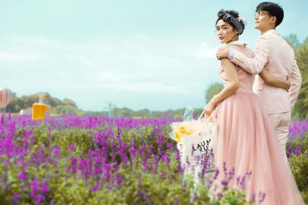 池州婚纱摄影工作室,在选择的时候需要注意哪些?
