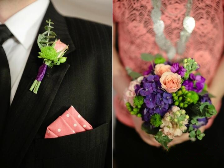 婚礼花艺 装饰你美丽浪漫的婚礼