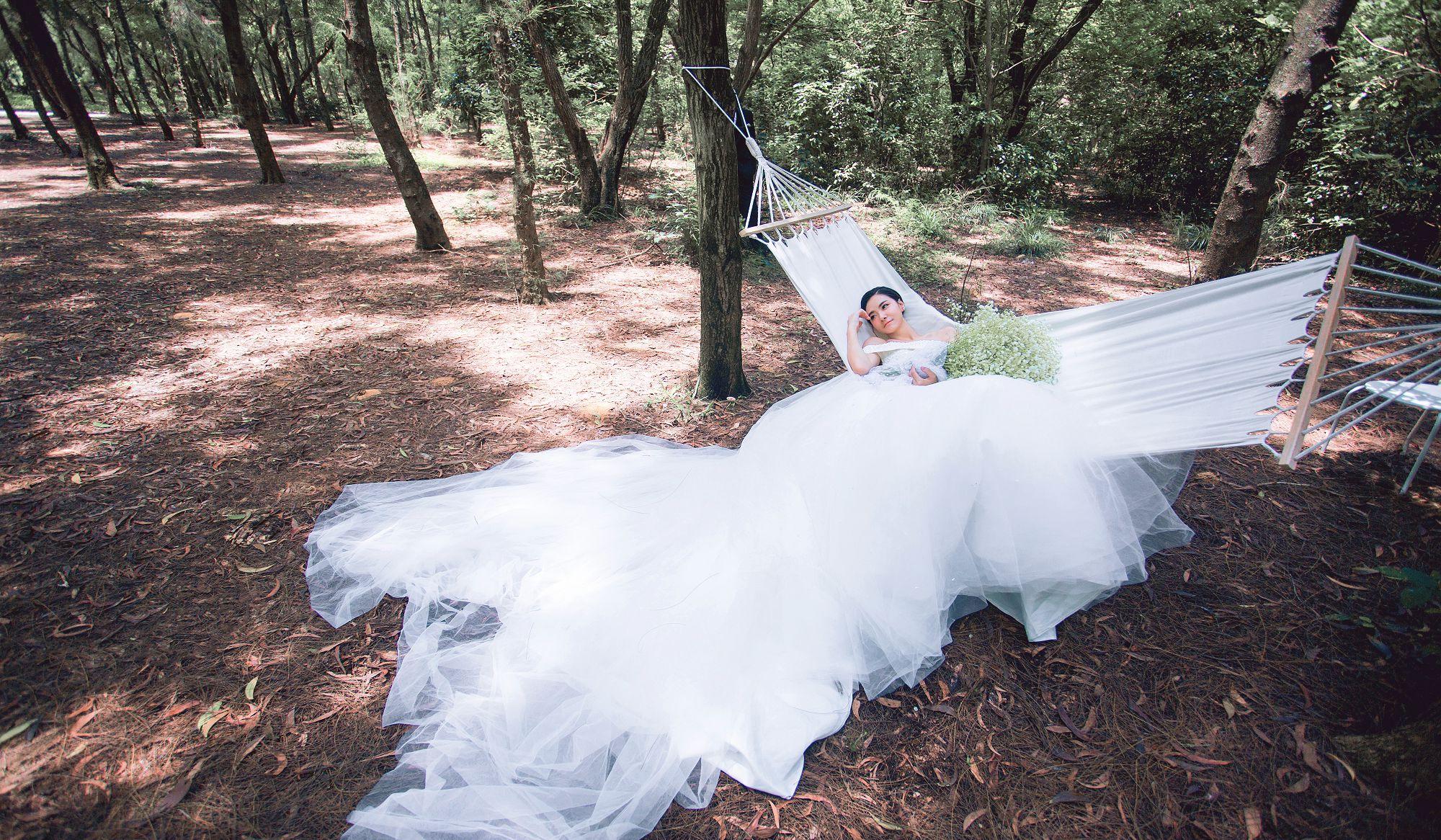 为什么要拍婚纱照?看完你就不会问这个问题啦!