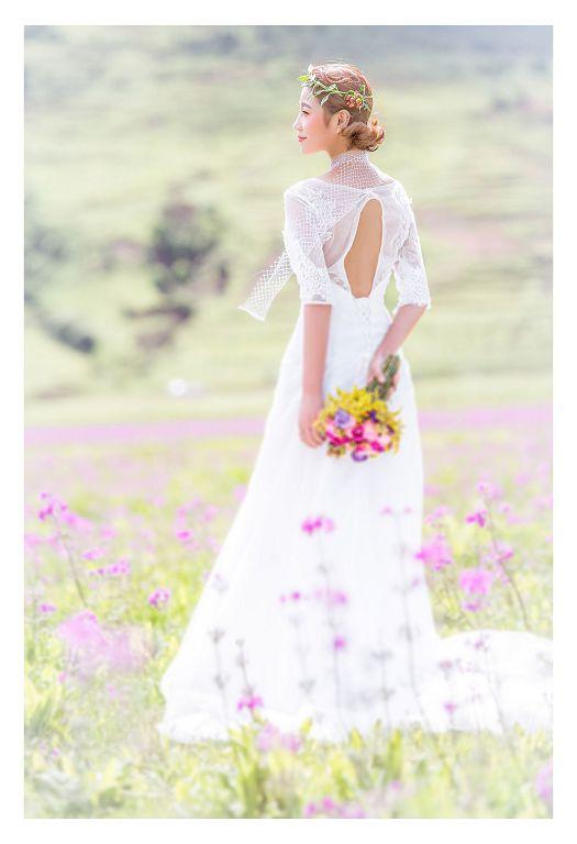 婚礼伴娘是一个还是多个?伴娘团和姐妹团有什么区别?