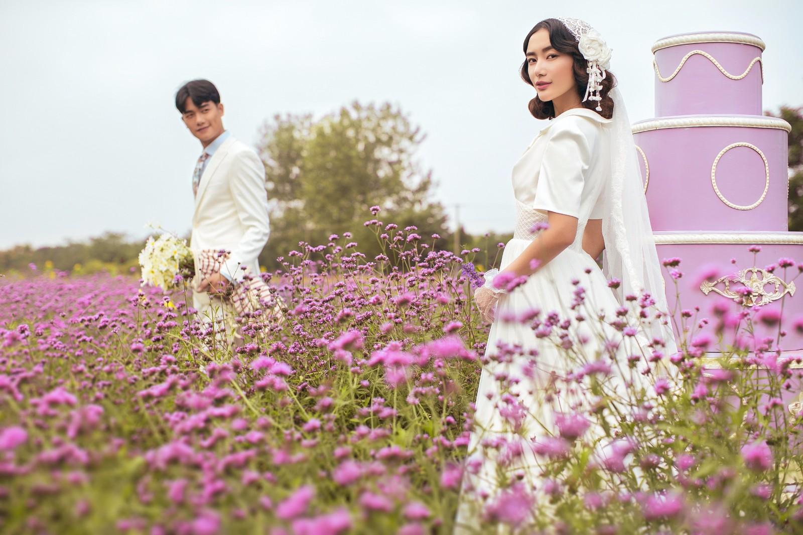 去大理丽江拍婚纱照大概需要多少钱?