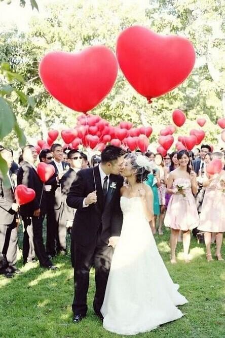 【婚礼创意大全】50条爱的创意婚礼方式,你喜欢哪一个方式呢?一