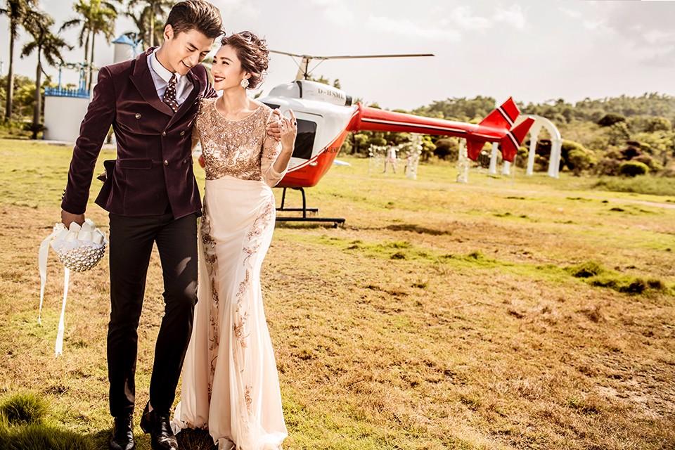 大理婚纱照景点有哪些?去哪才能拍出最美丽的婚纱照