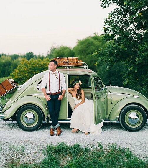 婚车用车小贴士 为你婚礼争光添彩