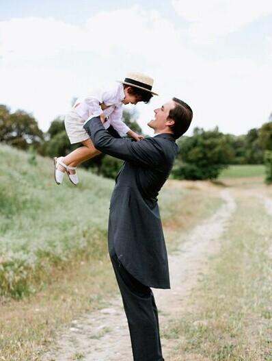 乡村婚礼也能美爆 梦幻般田园风的婚礼现场