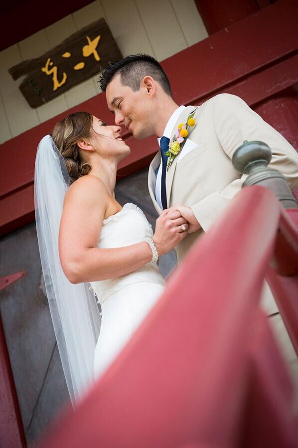 婚礼猫推荐 丰满新娘要怎么拍婚纱照才好看