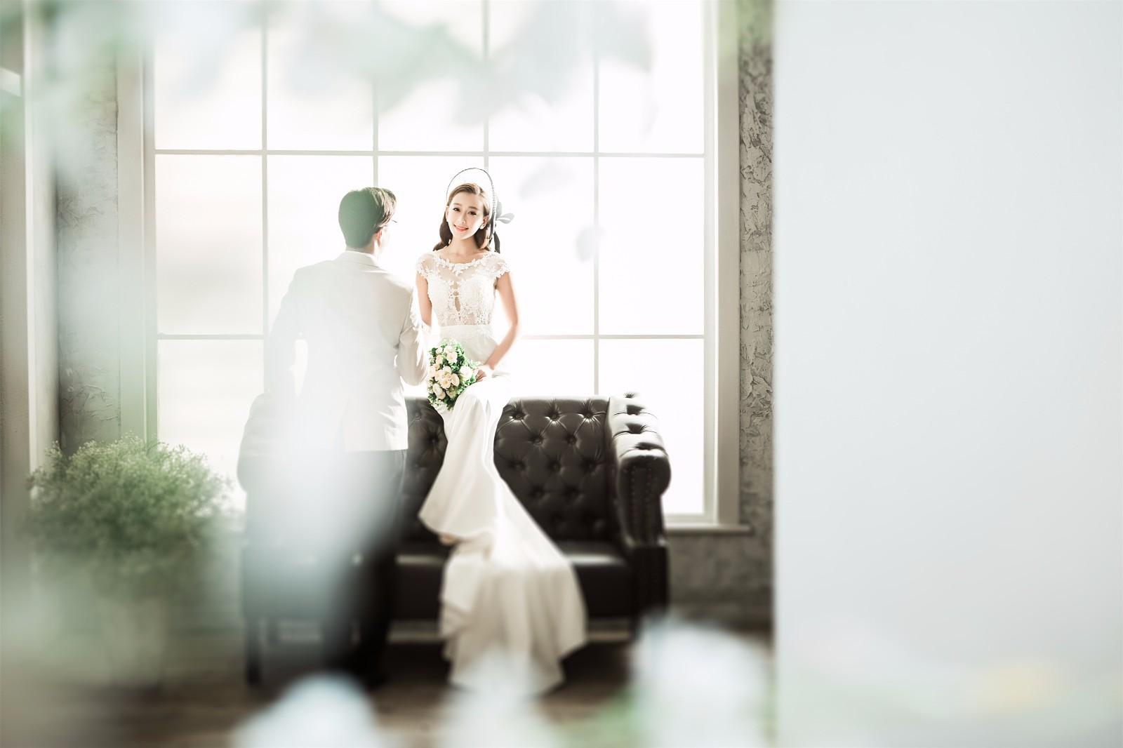 韩式婚纱摄影哪家好,新人们追求是哪几方面的呢