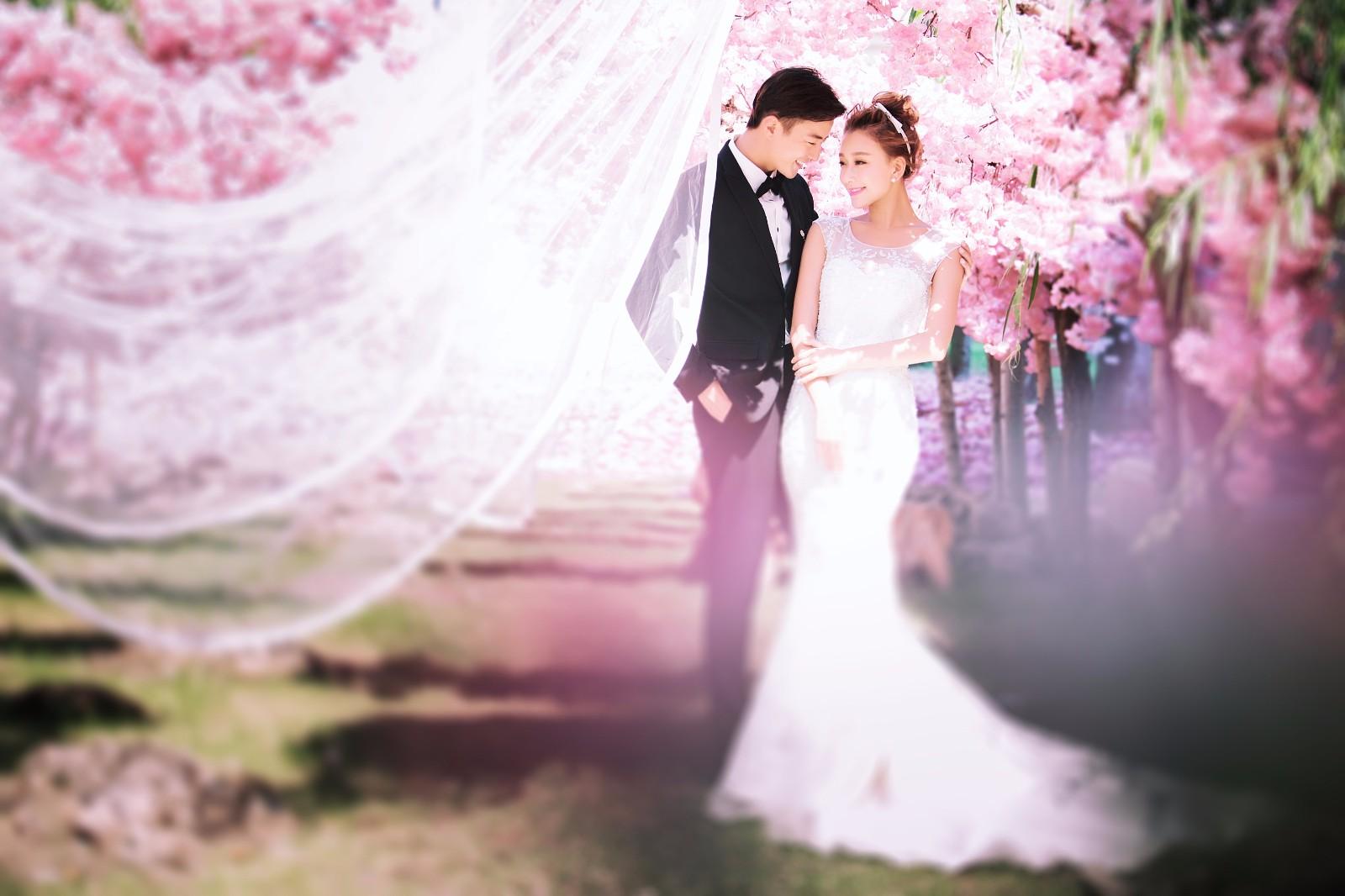 结婚对戒在购买时,我们应该注意一些什么