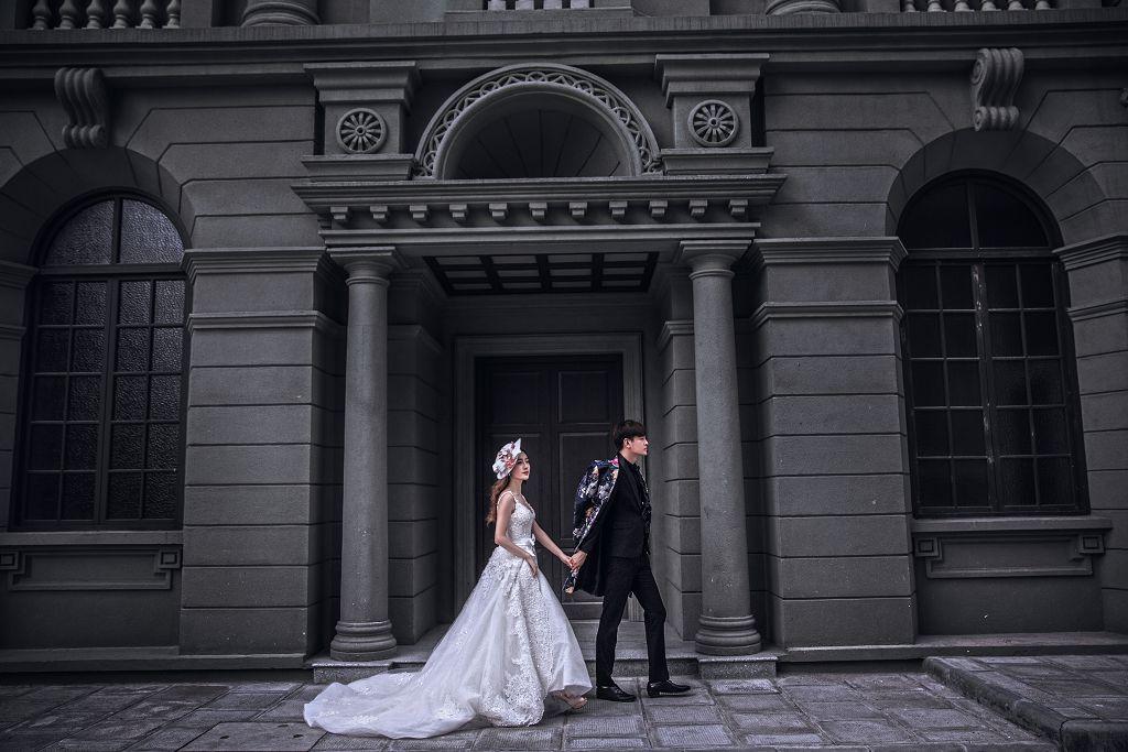 个性婚礼策划方案,来一场终身难忘的个性婚礼