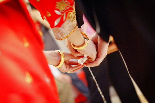 婚礼前一天新人要注意的五项事情