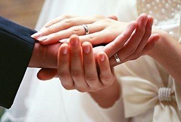 订婚仪式开场白 幸福婚姻的开始