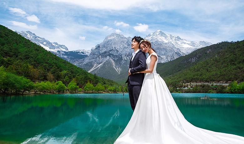 新人到齐齐哈尔拍摄婚纱照必知攻略,你了解多少