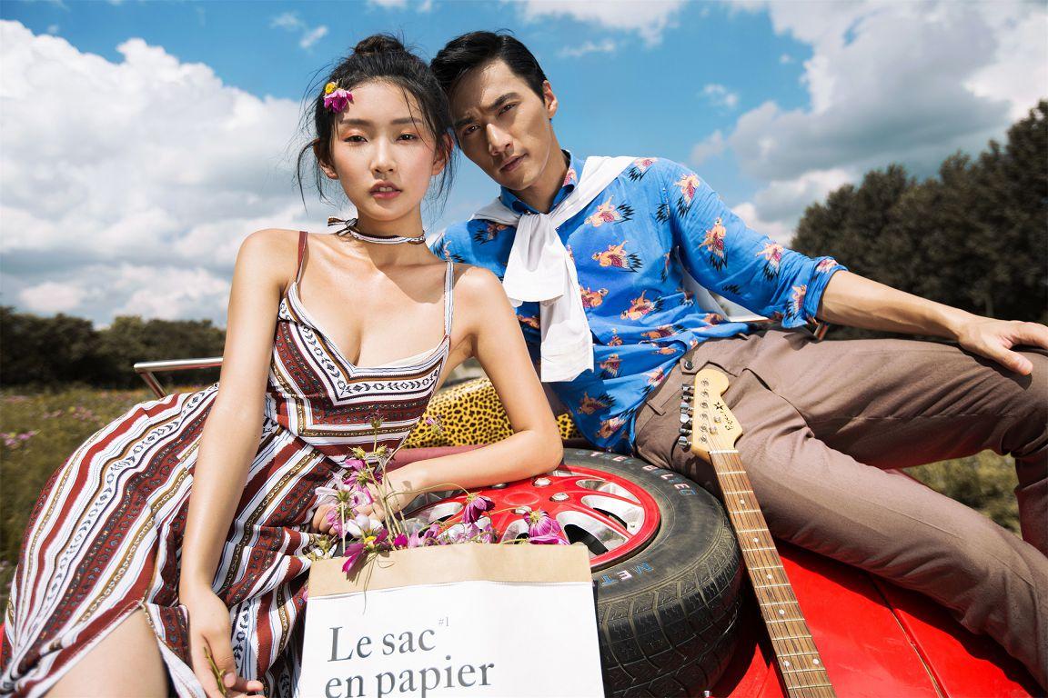 中式婚纱礼服是怎么样的?带你感受古典气质美