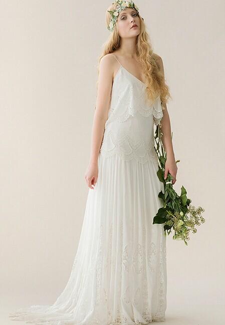 小清新风格的婚纱照要怎么拍