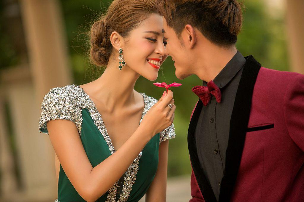 北京婚礼跟拍怎么选,婚礼瞬间的那些记录者