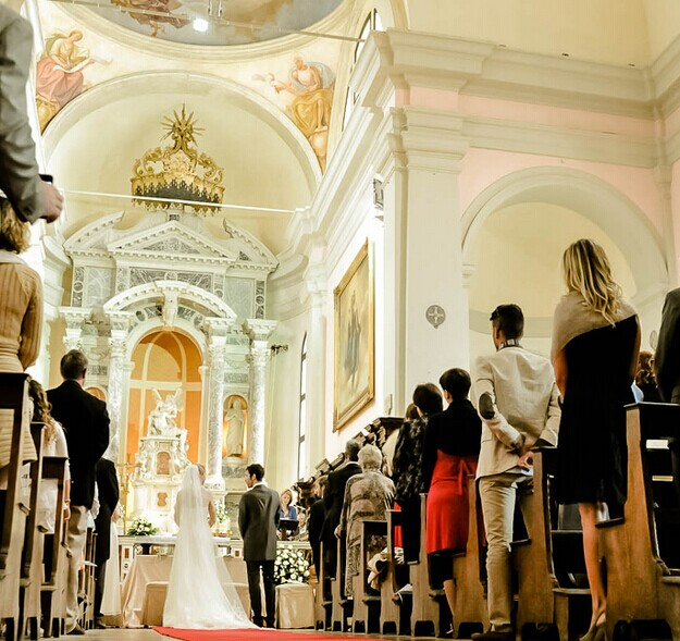 【婚礼创意大全】50条爱的创意婚礼方式,你喜欢哪一个方式呢?二