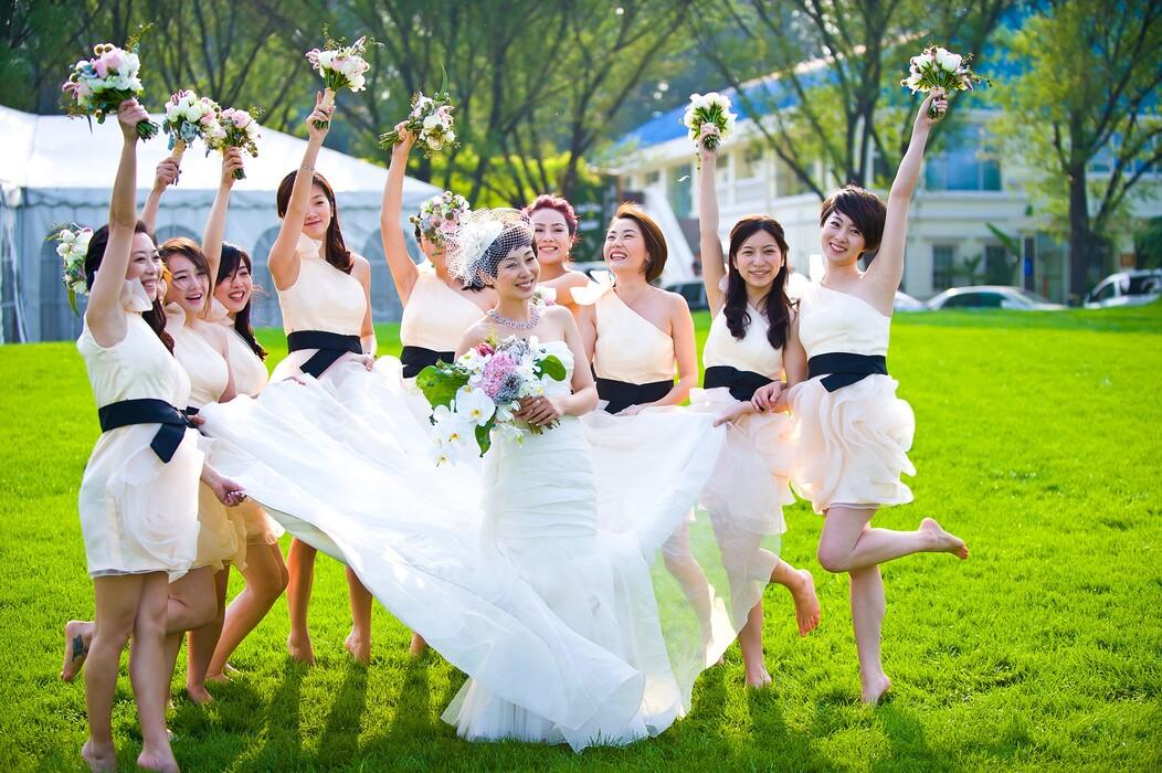 草坪婚礼 基本草坪婚礼需求清单