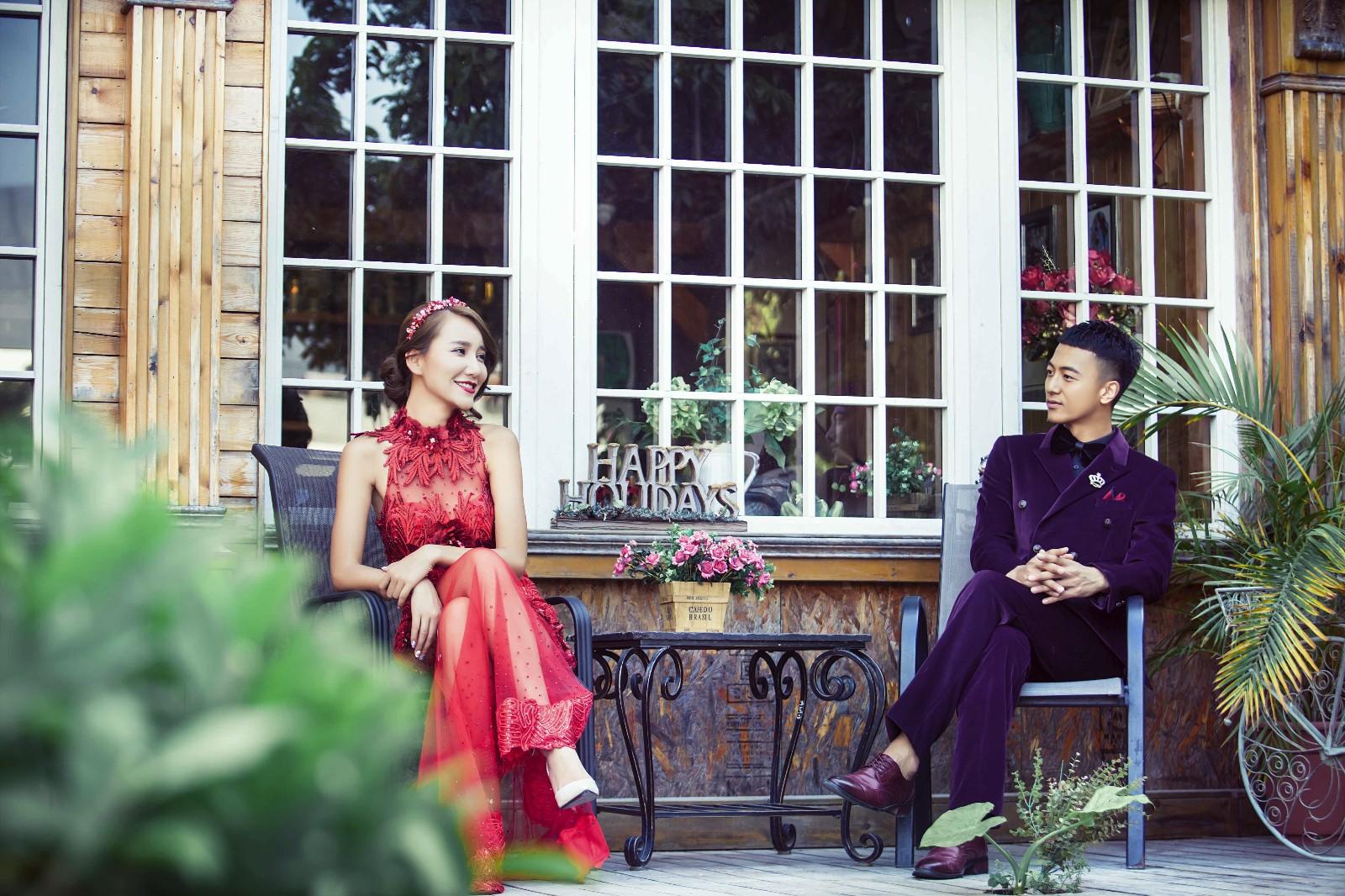 普洱婚纱照几月份拍,选对时间拍出好照片