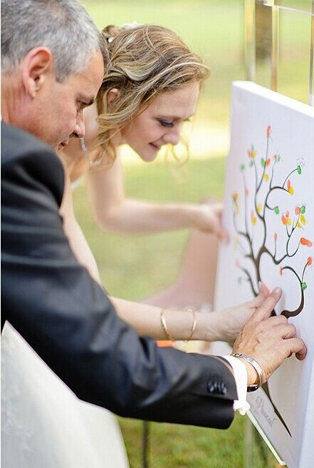 婚礼猫强力推介最完整的婚礼仪式 结婚总动员