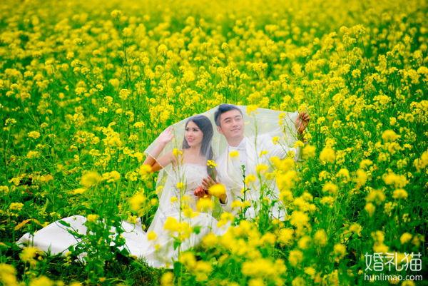 新人拍婚纱照必知的婚纱摄影攻略【新郎篇】