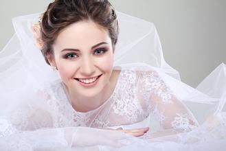 拍韩式婚纱照 怎样笑才更美