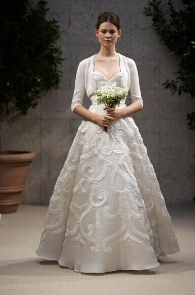 保养婚纱的细则 购买婚纱后的保养维护