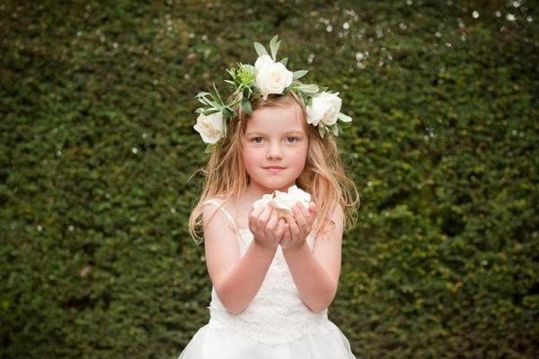 婚礼花童需要做什么?选花童有什么讲究?